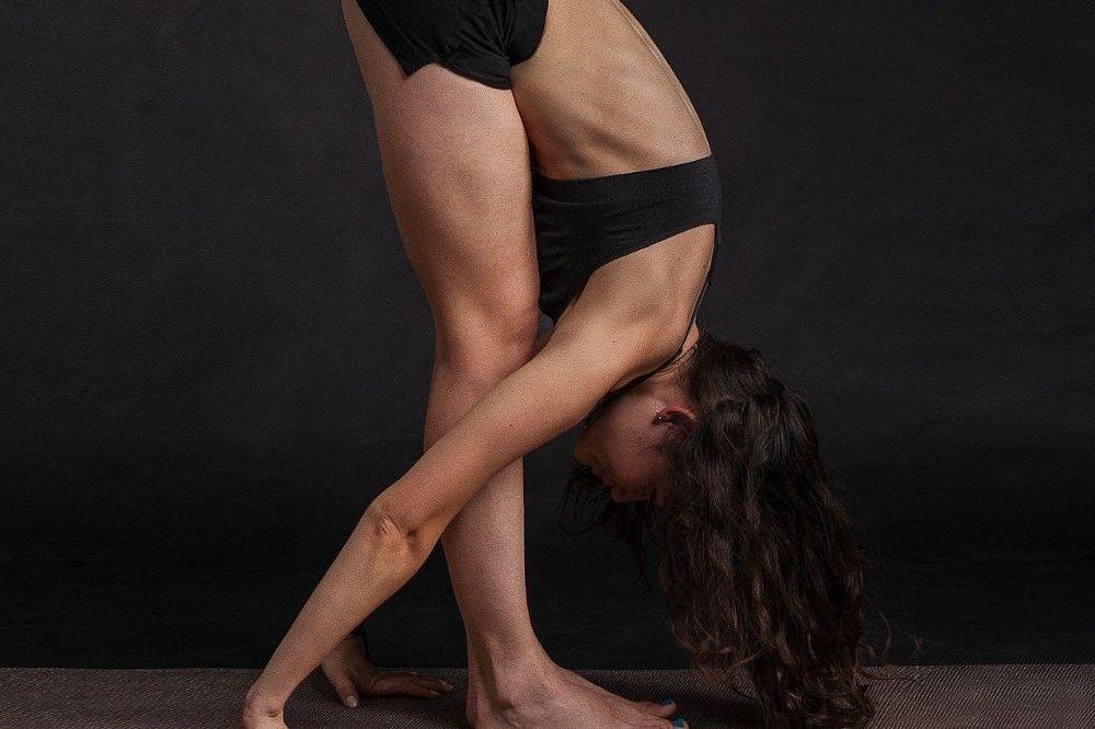 10 minuten stretchen elke dag doet wonderen