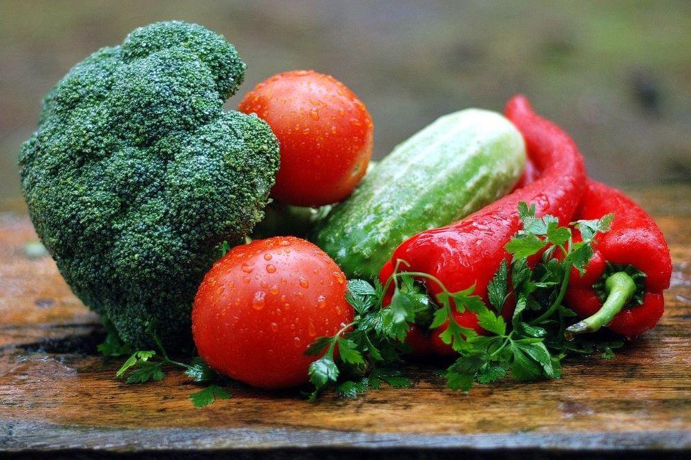 5 tips om meer groenten in je menu te brengen