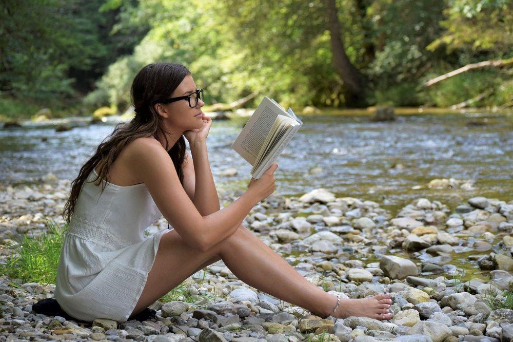 Boeken die leven kunnen veranderen