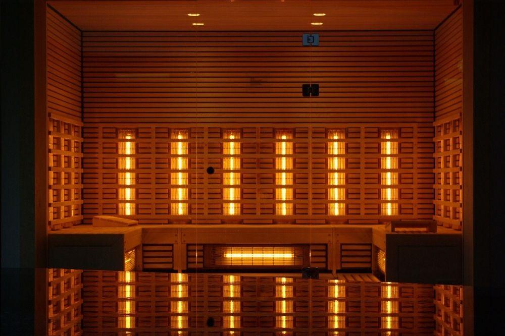 De positieve invloed van een infrarood sauna