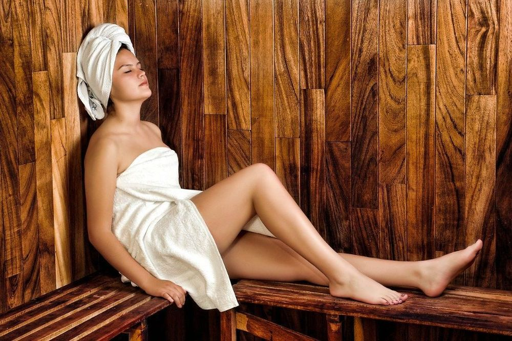 De positieve invloed van infrarood sauna