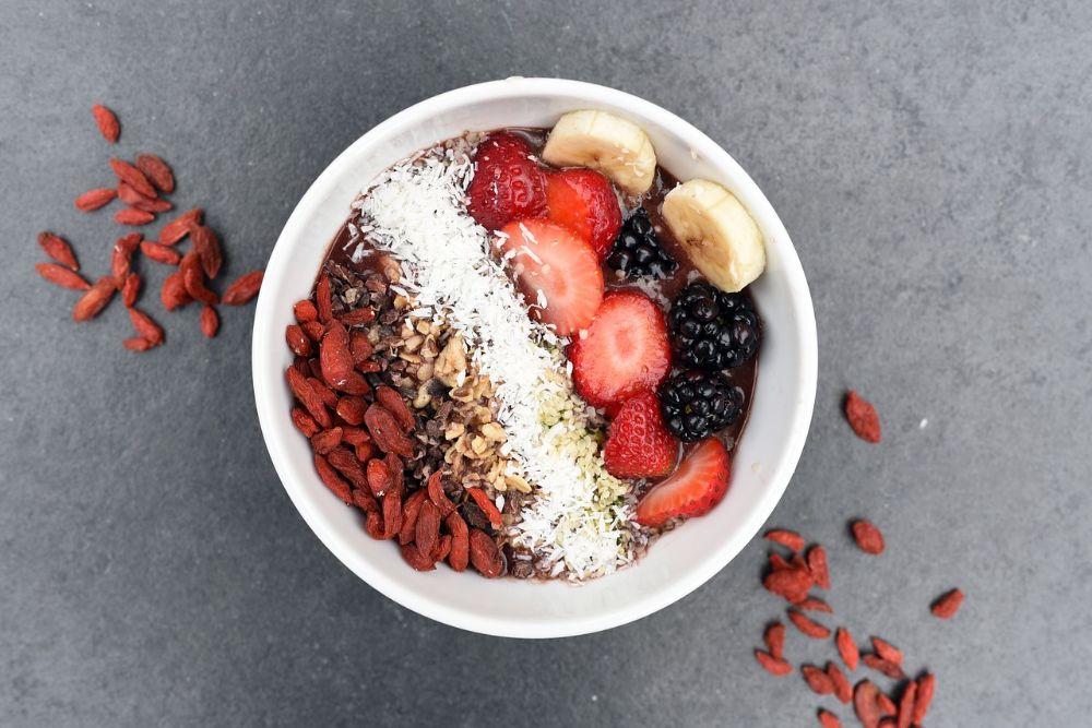 Een gezond ontbijt voor drukke weekdagen