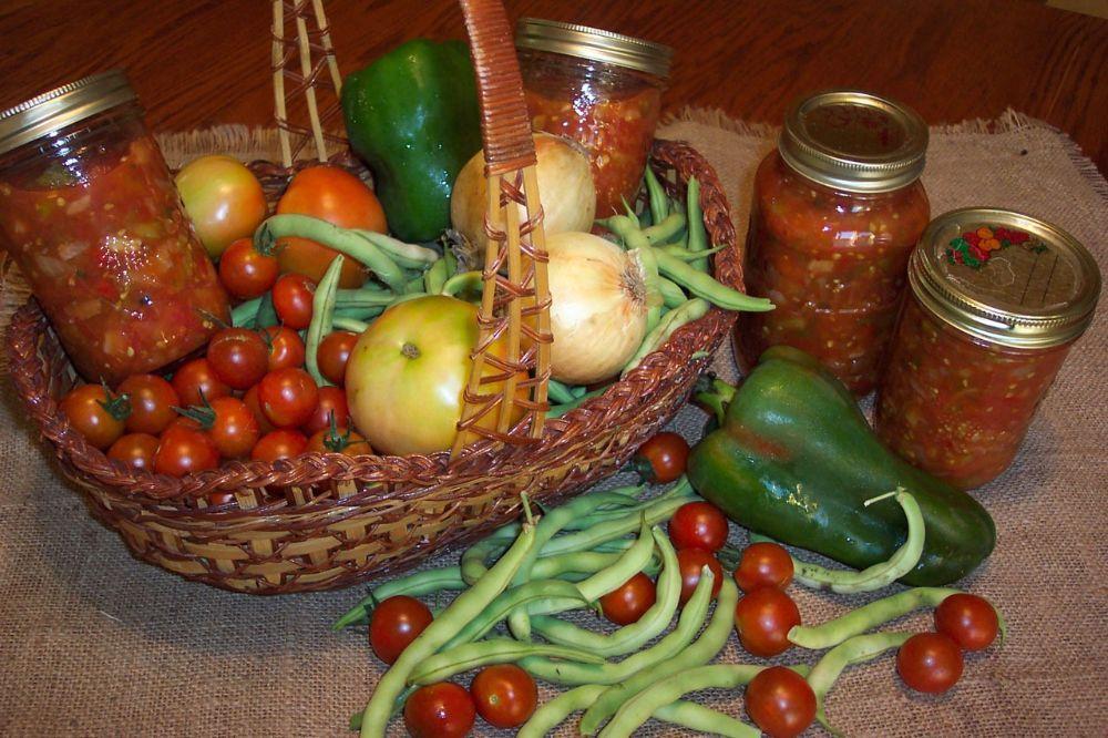 Eet ik mijn groenten best vers of uit blik, bokaal of diepvries