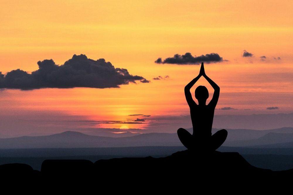 Iedereen kan yoga doen