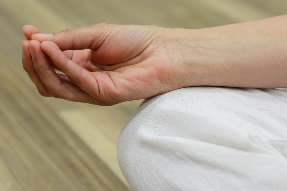 Je eerste stappen in het mediteren