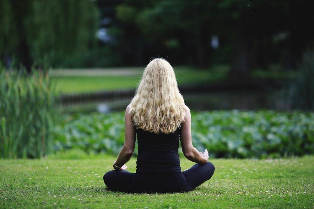 Je eerste stappen in mediteren
