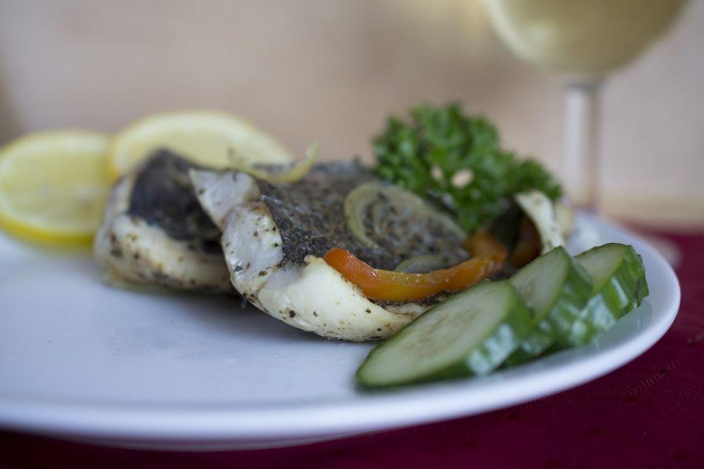 Lekkere gerechten met duurzame vis