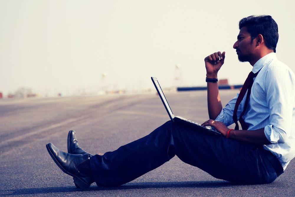 Tips voor het vinden van een job