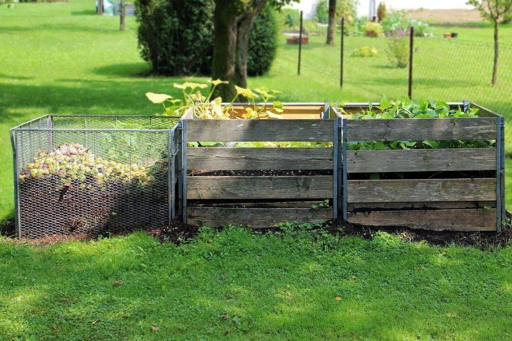 Zet tuin in voor een beter milieu